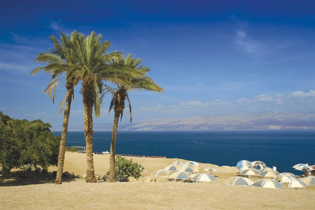 Izrael a Mŕtve more - pútnický zájazd letecky - 3 Popup navigation