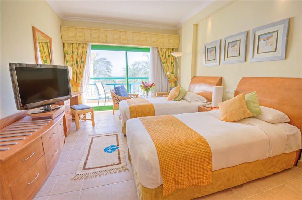 Hilton Hurghada Resort - 5 Popup navigation