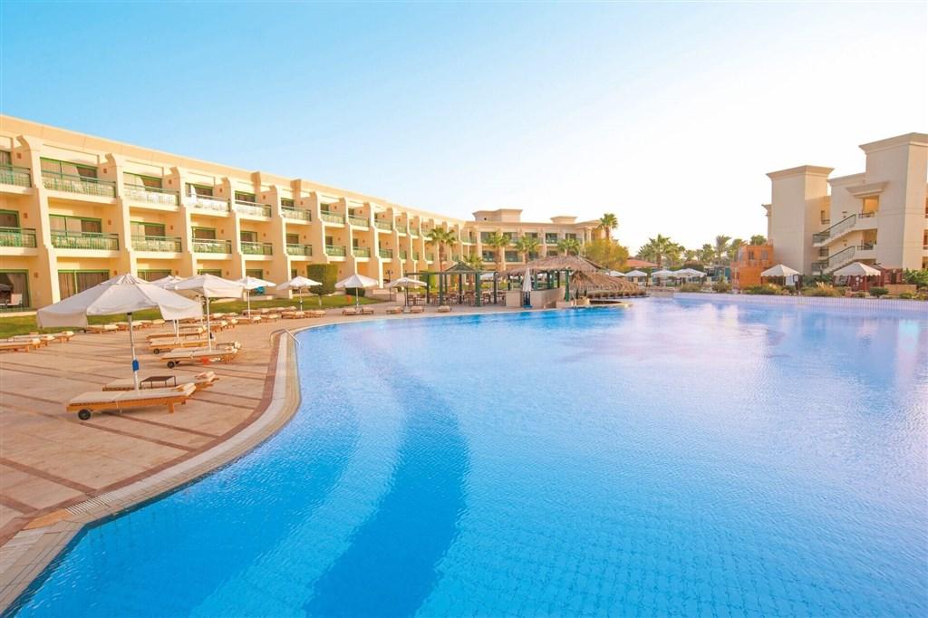 Hilton Hurghada Resort - 3 Popup navigation