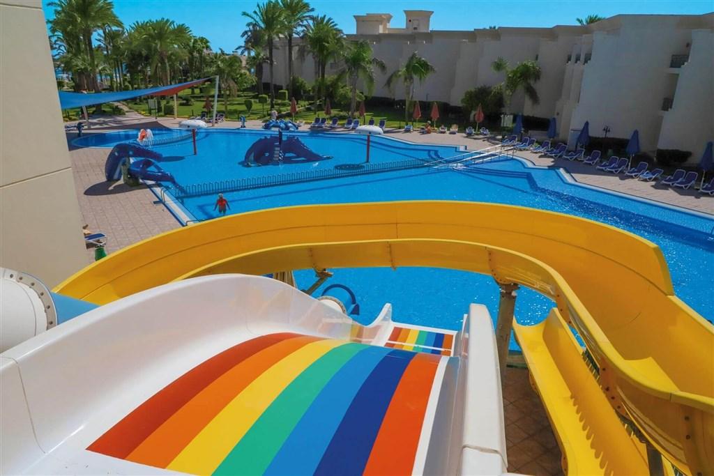 Hilton Hurghada Resort - 1 Popup navigation
